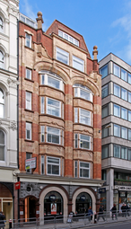 Thumbnail Office to let in 32 Ludgate Hill, London