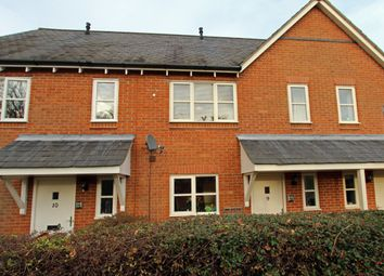 Thumbnail 3 bed terraced house for sale in Mayles Lane, Knowle, Fareham