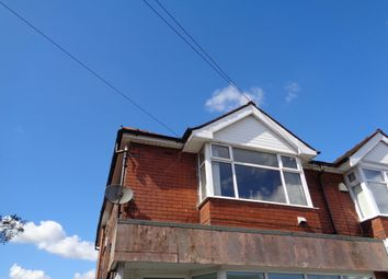 Thumbnail 3 bedroom flat to rent in Kiln Lane, Eccleston, St. Helens