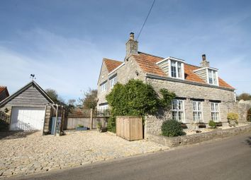 Thumbnail 5 bed detached house for sale in Pilton, Shepton Mallet