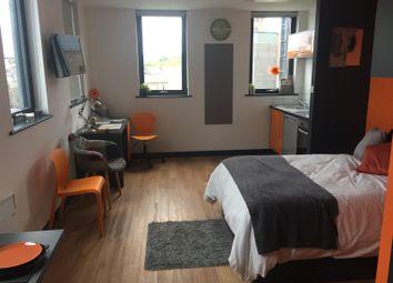 Thumbnail Studio to rent in 10-14 Jamaica Street, Liverpool