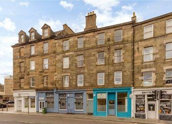 Thumbnail 1 bedroom flat to rent in St. Leonards Street, Edinburgh