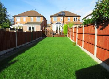 Thumbnail 2 bed semi-detached house for sale in Highfield Lane, Chaddesden, Derby