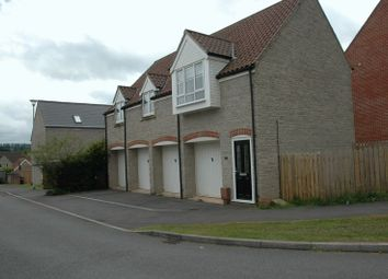 Thumbnail 2 bed property to rent in Kings Croft, Longashton, Bristol
