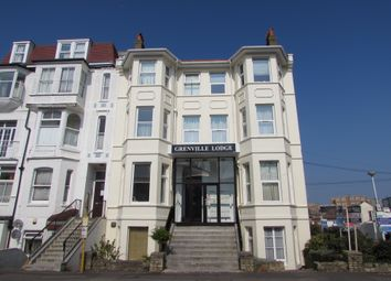 Thumbnail 1 bedroom flat for sale in 57 - 59 West Hill Road, Bournemouth