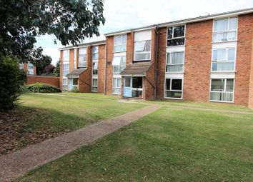 Thumbnail 1 bed flat to rent in One Bedroom Flat, Ground Floor, Purpose Built At Dellow Close, Newbury Park, Ilford
