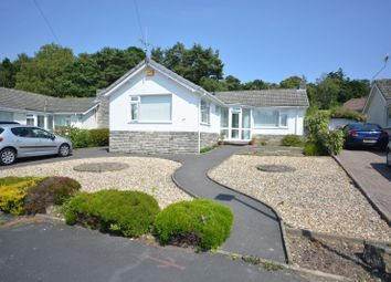 Thumbnail 2 bed detached bungalow for sale in Fairview Drive, Broadstone