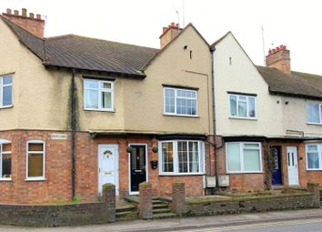 Thumbnail 2 bedroom terraced house for sale in Pershore Road, Evesham