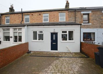 Thumbnail 2 bedroom terraced house for sale in Taylor Street, Seahouses