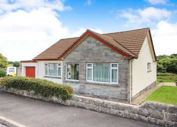 Thumbnail 2 bed bungalow for sale in Kingswood Meadow, Holsworthy