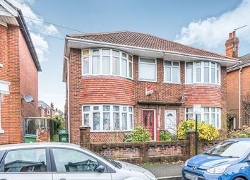 Thumbnail 2 bed flat to rent in Holyrood Avenue, Southampton