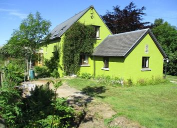 Thumbnail 3 bed detached house for sale in Croabh Haven, Ardfern