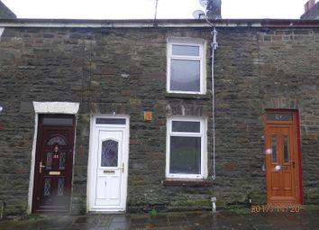 Thumbnail 2 bed property for sale in Hendre-Wen Road, Blaencwm, Rhondda Cynon Taff.