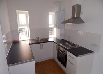 Thumbnail 2 bed flat to rent in York Buildings, Hastings