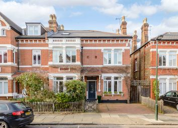 Thumbnail 5 bed semi-detached house for sale in St. Stephens Gardens, Twickenham, London
