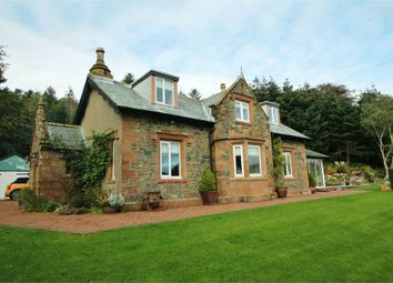 Thumbnail 4 bed detached house for sale in Whitefield Cottage, Ireby, Cumbria