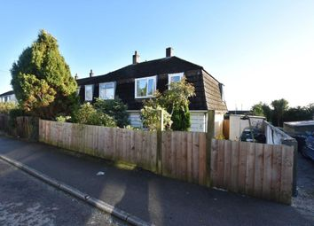 Thumbnail 2 bed terraced house to rent in Twelvewood Place, Dobwalls, Liskeard, Cornwall