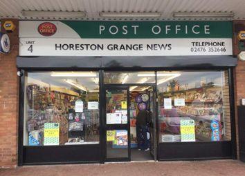 Thumbnail Retail premises for sale in Horeston Grange Shopping Centre, Camborne Drive, Nuneaton