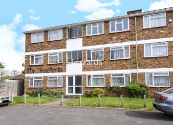 Thumbnail 2 bed flat for sale in High Street, Feltham
