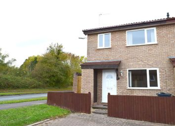 Thumbnail 3 bed terraced house for sale in Browning Close, Blacon, Chester