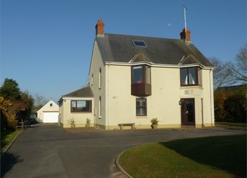 Thumbnail 5 bed detached house for sale in Maes-Yr-Haul, Feidr Fawr, Dinas Cross, Newport, Pembrokeshire