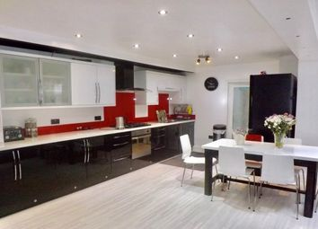 Thumbnail 5 bed property to rent in Cann Hall Road, London