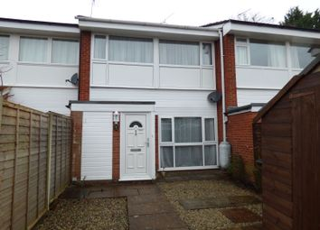 Thumbnail 3 bed property for sale in Stable View, Yateley