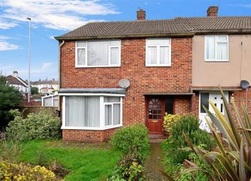 Thumbnail 3 bed end terrace house for sale in Carden Avenue, Patcham, Brighton, East Sussex