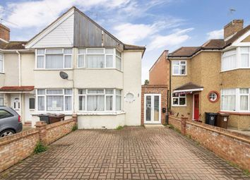 Thumbnail 3 bed property for sale in Hanover Avenue, Feltham