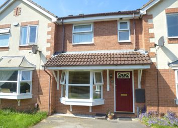 Thumbnail 3 bed town house for sale in Cornfield, Dewsbury