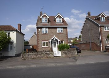 Thumbnail 4 bed detached house to rent in Loveridge Court, Frampton Cotterell, Bristol