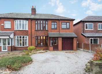Thumbnail 3 bed semi-detached house for sale in Bolton Road, Westhoughton, Bolton