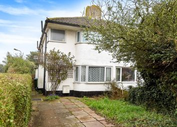 Thumbnail 3 bed end terrace house for sale in Stonehaven Road, Aylesbury