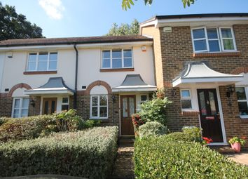 Thumbnail 2 bed terraced house to rent in Kingsley Mews, Chislehurst