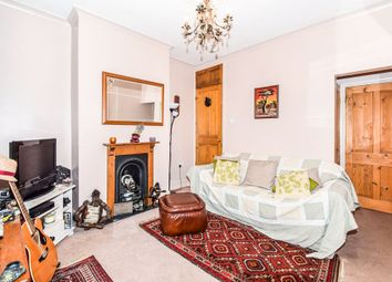 Thumbnail 2 bed terraced house for sale in Garden Street, South Wigston, Leicester