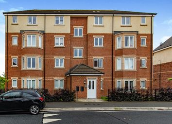 Thumbnail 2 bed flat for sale in Mulberry Wynd, Stockton-On-Tees, Cleveland