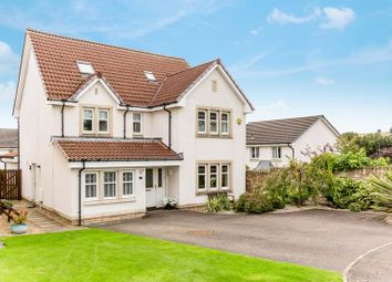 Thumbnail 6 bed detached house for sale in Grahamsdyke Place, Bo'ness