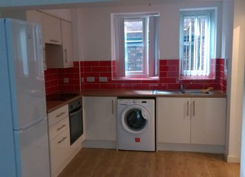 Thumbnail 1 bed flat to rent in Victoria Chambers, Stoke On Trent