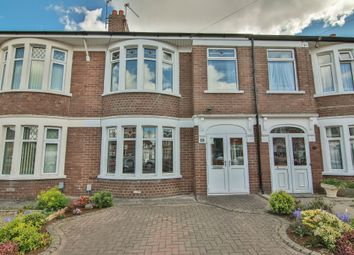 Thumbnail 3 bedroom terraced house for sale in St Helens Road, Heath, Cardiff