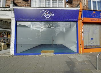 Thumbnail Retail premises to let in St Marys Road, Ealing