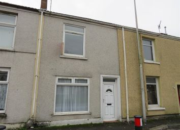 Thumbnail 3 bedroom terraced house for sale in Marine Street, Llanelli
