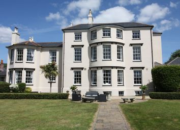 Thumbnail 2 bed flat for sale in Little Abshot Road, Abshot, Warsash