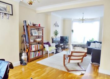 Thumbnail 3 bed end terrace house to rent in Parkgate Road, Watford