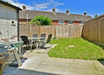Thumbnail 3 bed terraced house for sale in Beauford Road, Horam, Heathfield, East Sussex