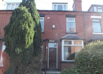 Thumbnail 2 bed terraced house to rent in Lumley Road, Leeds, West Yorkshire