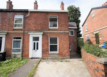 Thumbnail 4 bedroom end terrace house for sale in Burngreave Road, Burngreave, Sheffield