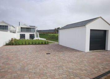 Thumbnail 4 bedroom detached house for sale in La Chasse, La Rue Mahaut, St Ouen