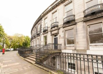 Thumbnail 2 bed flat to rent in Carlton Terrace, Hillside