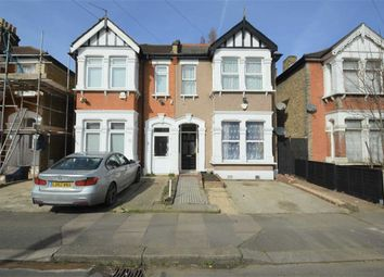 Thumbnail 2 bed flat for sale in Ingleby Road, Ilford, Essex