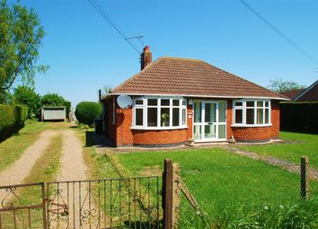 Thumbnail 2 bed bungalow for sale in Everingtons Lane, Skegness